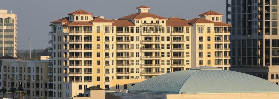 100 Central Sarasota